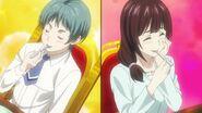 Food Wars Shokugeki no Soma Season 2 Episode 6 0709