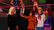Scooby Doo Wrestlemania Myster Screenshot 1300