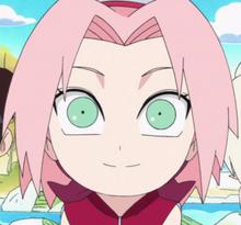 Sakura infobox