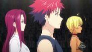 Food Wars! Shokugeki no Soma Episode 23 0319