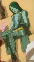 Gamora (Earth-10022)