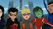 Teen Titans the Judas Contract (1237)