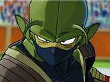 Unnamed Dark Warrior (DBO)