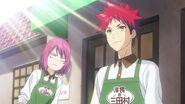 Food Wars Shokugeki no Soma Season 2 Episode 11 0879