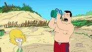 American Dad! Season 16 Episode 7 – Shark 0079