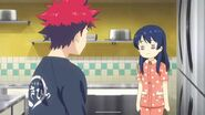 Food Wars! Shokugeki no Soma Episode 16 0192