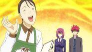 Food Wars Shokugeki no Soma Season 2 Episode 11 0213