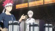 Food Wars Shokugeki no Soma Season 2 Episode 1 0522