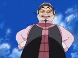 Genie(Naruto Universe)