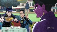 JoJo Bizarre Adventure; Diamond is Unbreakable - 26 0285