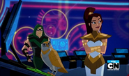 Justice League Action Women (1328)