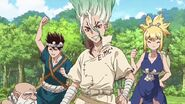 Dr. Stone Episode 11 0787