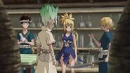 Dr. Stone Episode 11 1007