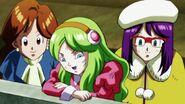 Dragon Ball Super Episode 117 1050
