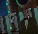 Harvey Dent(Two-Face) (Batman vs. Two-Face)