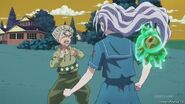 Watch JoJo e9 dub 0854
