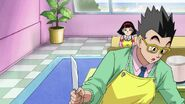Dragon Ball Super Screenshot 0150