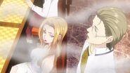 Food Wars! Shokugeki no Soma Episode 20 1064