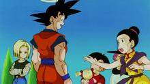 Goku Returns to the other world (34)