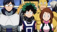My Hero Academia Episode 09 0909