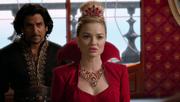 Wx07 Jafar Red Queen