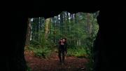 2x11 Cave entrance