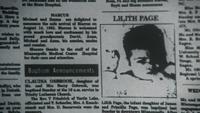 4x20 Newspaper