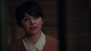 1x16 Mary Margaret arrested