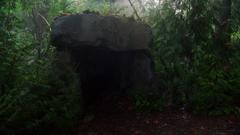 2x11 Yaoguai cave