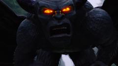 4x13 Scary demon