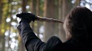 2x01 Dagger