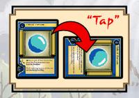 Rulebook Tap