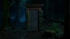 3x19 Door
