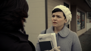 2x17 Mary Margaret Regina cursed