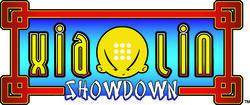 Xiaolin showdown logo.jpg