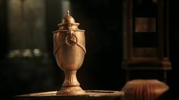 Magiczna urna