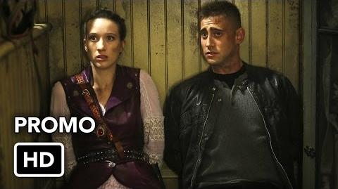 Once Upon a Time in Wonderland - 1x03 - Promo 1