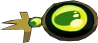 Cat's Eye Draco