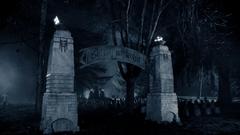 2x12 Cemetery