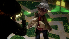 5x16 Scarecrow