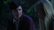 3x02 Mary Margaret Emma