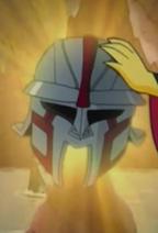 Wushu Helmet 1