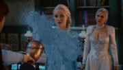 4x09 Elsa trapped