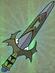 Komori Sword