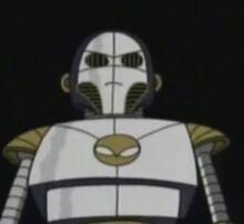Chameleon Bot-0