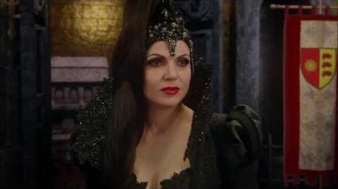 "Once Upon a Time - ABC ""Frozen"" Promo 5"