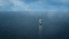 4x23 Bottomless Sea