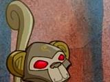Monkey Spear