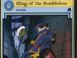 Sting of the Bumblebee