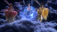 1x21 Fairies